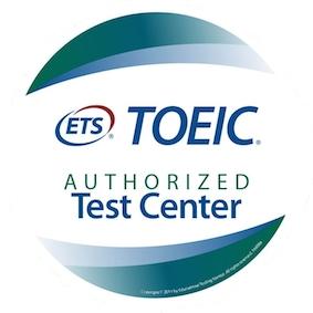 Test d'anglais TOEIC à Montpellier